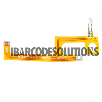 For Zebra QL420 Plus Peel Sensor Flex Cable Replacement