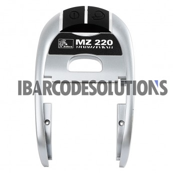 OEM Zebra MZ220 Front Cover (Used,Tested )
