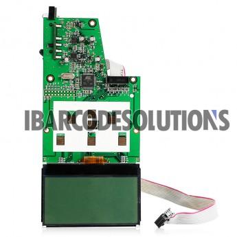 OEM Zebra ZM400 LCD Control Panel