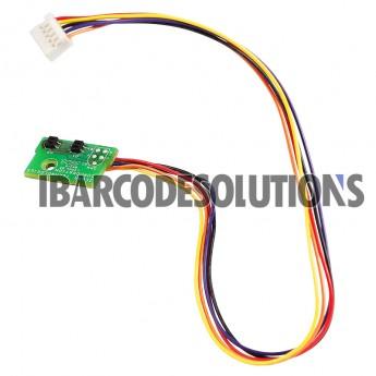 OEM Zebra ZM400 Thermal Transfer Ribbons Sensor