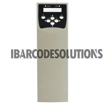 OEM Zebra S4M Control Panel Housing