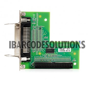 OEM Zebra S4M Parallel Interface Card