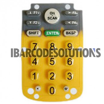 Honeywell (HHP) Dolphin 7200 Rubber Keypad (20 Keys)