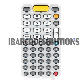Symbol MC3100, MC3190 Keypad (48 Keys)