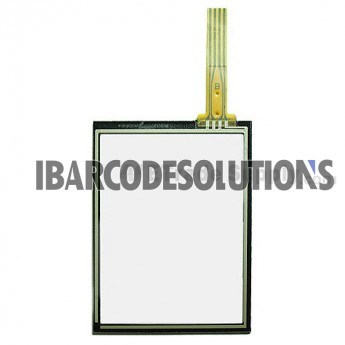 OEM Intermec CN1 Digitizer Touch Screen with Adhesive