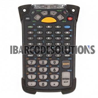 OEM Symbol MC9000, MC9090 Keypad Module (53 Keys,used,B Stock) (VT/ANSI, 21-79512-02)