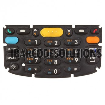 OEM Symbol MC75 Keypad (26 Keys) (B Stock)