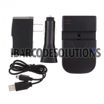 Symbol MC1000, MC3000, MC70, PDT 8000, PPT8800 Charging Dock and Car Charger