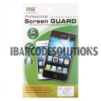 Symbol MC55, MC65 Screen Protector