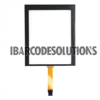 Symbol MK2000, MK1200, MK1250, MK2046 Digitizer Touch Screen with Adhesive (21-57498-03)