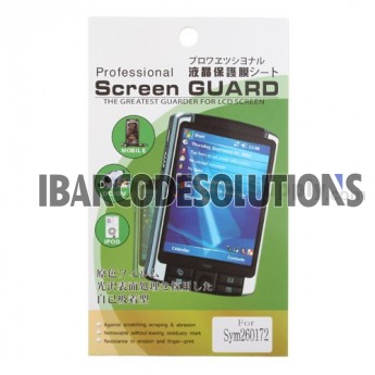 Symbol PPT8846 Screen Protector