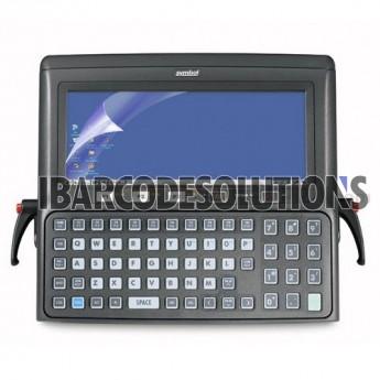 Symbol VC5090 Half Screen Protector