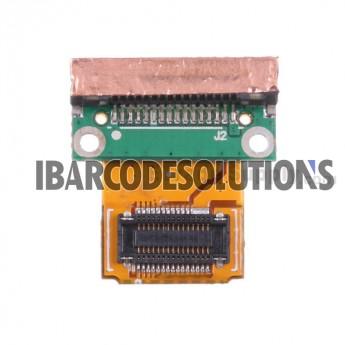 Symbol MC3000, MC3070, MC3090, MC3190 Communication Connector with Flex Cable Ribbon