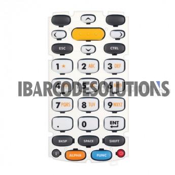 Symbol MC3100, MC3190 Keypad (28 Keys)