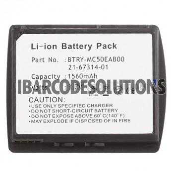 Symbol MC50, MC5040 Battery (1560 mAh)