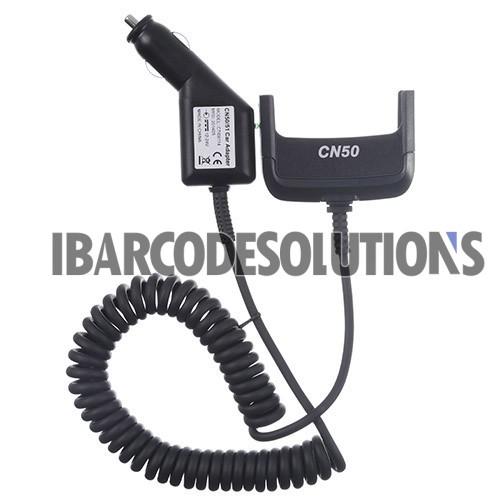 Lot Of 2 Intermec CN50 CN51 AC Charger USB Comm Adapter AE37 851-093-201 101