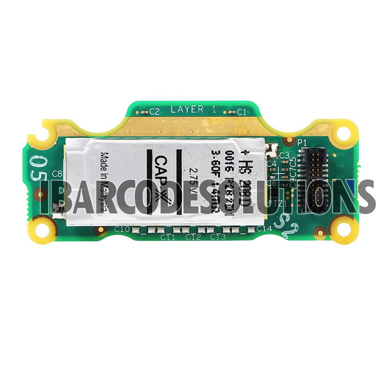 Intermec CN70 Backup Battery with PCB - IbarcodeSolutions