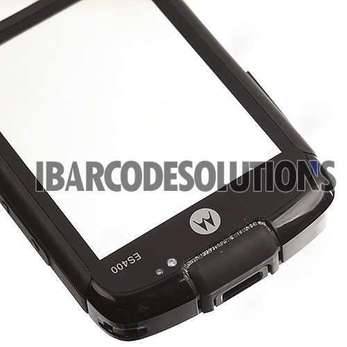 For Motorola ES400 Front Housing with Digitizer Touch Screen ...
