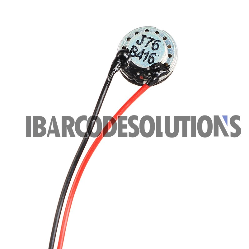 For Symbol Mc3190 Front Loud Speaker Version A Ibarcodesolutions