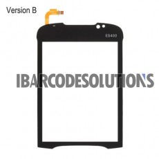 For Motorola Symbol ES400 Digitizer Touch Screen without Adhesive - Version B