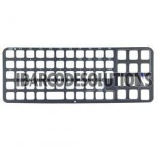 Symbol VC5090 Keypad Overlay with Adhesive