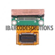 Symbol MC3000, MC3070, MC3090, MC3190 Communication Connector with Flex Cable Ribbon