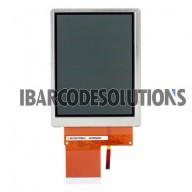 OEM Honeywell (HHP) Dolphin 9500, 9900, LXE MX6, Dell X5, Motorola F3124A, Symbol PPT8846, Psion Teklogix 7530 7535 G1 LCD Screen ( Used,Tested )
