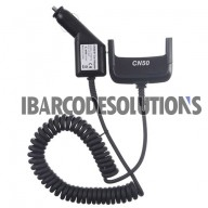 Car Power Adapter Charger for Intermec CN50, CN51 (equivalent to 852-070-011)