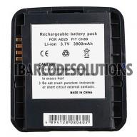 Intermec CN50 Extended Battery (3900 mAh)
