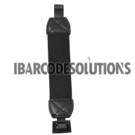 Replacement For Intermec CN50 Hand Strap with Small Metal Bar (203-899-001)