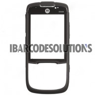 Replacement Part for Motorola ES400 Front Housing with Digitizer, no Small Components