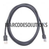 OEM Symbol LS2208, LS4208, DS6707, M200X, LS9208, LS7708 USB Cable