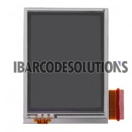 OEM Symbol MC35 LCD Screen and Digitizer Assembly (TD028TTEA1)( Used,Tested )