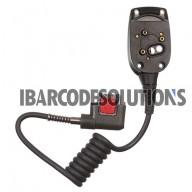 Zebra, Symbol RS409  Scanner Cable Connector (21-116830-01)
