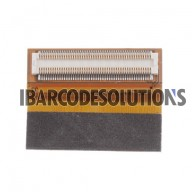 OEM Symbol MC3000, MC3070, MC3090 Motherboard Flex Cable Ribbon with Connector (Used, Tested )