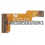 OEM Symbol MC75, MC7506, MC7596, MC7598 Single-dimensional Laser Scan Engine Flex Cable Ribbon (Used, Tested)