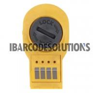 OEM Symbol LS3578 Battery Door (Used,Tested )