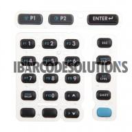OEM Symbol WT41N0 Keypad (Set)