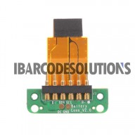 OEM Symbol MC2180 Charging Connector Flex Cable Ribbon