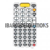 For Symbol MC3100, MC3190, MC3200, MC32N0 Keypad (48 Keys) (8710-050383-46)