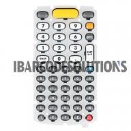 For Symbol MC3100, MC3190, MC3200, MC32N0 Keypad (48 Keys)