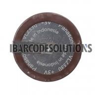 Panasonic VL-2320 HFN Rechargeable Battery (3V, 30mAH)