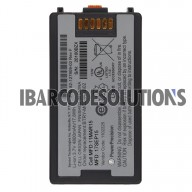 For Symbol MC3100, MC3190Z, MC3190R, MC3190G 4800mAH Battery (82-127909-02)