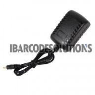 EU Plug Adapter(100-240V, 6V, 2A)