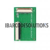 Symbol MC9100, MC9190 LCD PCB Board for Version B LCD (LG & CMI) (83-147276-01)