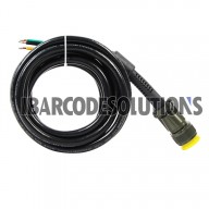 OEM Symbol VC5090 Power Cable (25-71919-01R )
