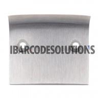 OEM Symbol MC9590, MC9598 Rear Housing Iron Part ( Used, B Stock)