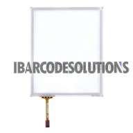 Symbol MC55, MC55A0, MC5574, MC5590, MC65, MC659B, MC67 Digitizer Touch Screen with Adhesive (2300-008530)