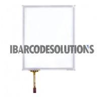 Symbol MC55, MC55A0, MC5574, MC5590, MC65, MC659B, MC67 Digitizer Touch Screen with Adhesive (2300-008530)