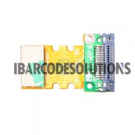 Symbol MC75 Communication Connector with Flex Cable Ribbon